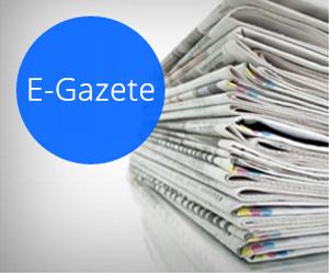 Kocatepe Gazetesi E-Gazete Arşivi