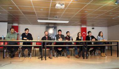 HEM öğrencilere meslekleri tanıttı – Kocatepe Gazetesi