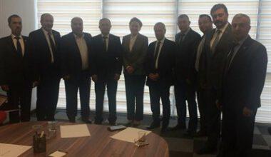 MHP'de kongre tartışmaları sürüyor – Kocatepe Gazetesi