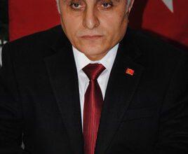 CHP'li Nevzat Ercan'dan veda – Kocatepe Gazetesi