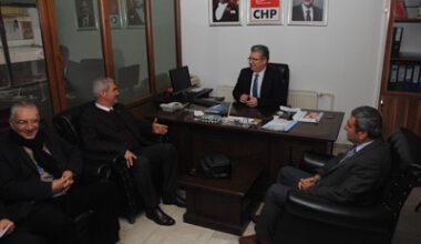 Afyon siyasetinde istişare dönemi – Kocatepe Gazetesi