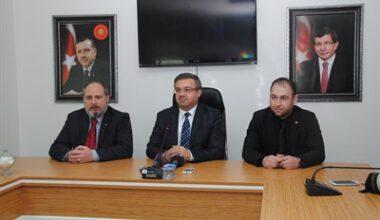AK Parti, İstişare Toplantısı'na hazır