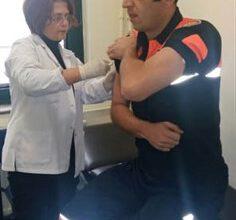 AFAD, hastalıklara karşı korunuyor – Kocatepe Gazetesi