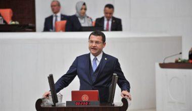 AKP ile HDP seviyeyi düşürdü