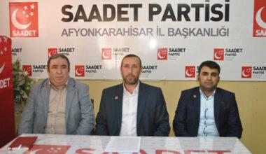 """""""Hicri Yılbaşı için Belediye'den etkinlik bekliyoruz"""""""