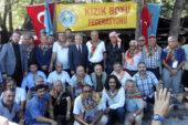 MHP Afyon Teşkilatı Ertuğrul Gazi'yi andı
