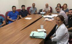 Onkoloji Konseyi toplandı