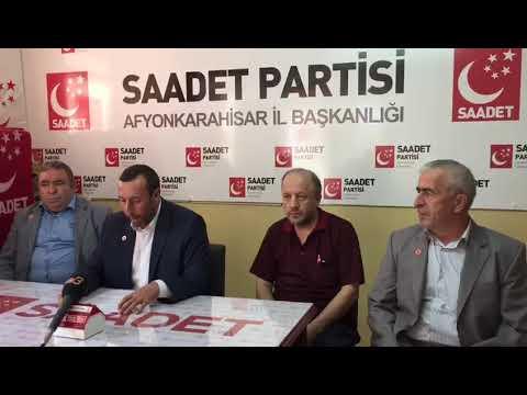 """""""Gazlıgöl ve Heybeli AK Partili olmayan Başkanlar nedeniyle mi turizm bölgesinden çıkarıldı"""""""