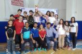 Sinanpaşalı gençlerden Türkiye dereceleri
