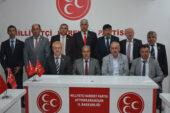 """""""Türkiye ekonomik olarak sıkıntılı günler geçiyor"""""""