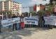 Termal mağdurları Afyon'da bir araya geldi
