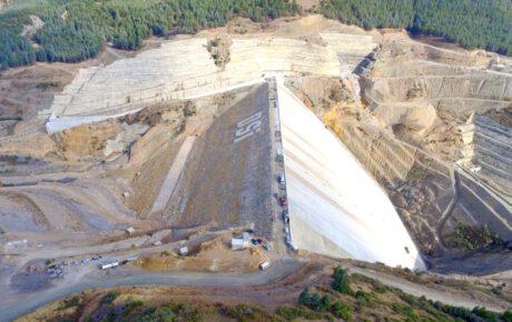 """""""Çay Barajı ile 18 bin 550 dekar zirai arazi sulanacak"""""""