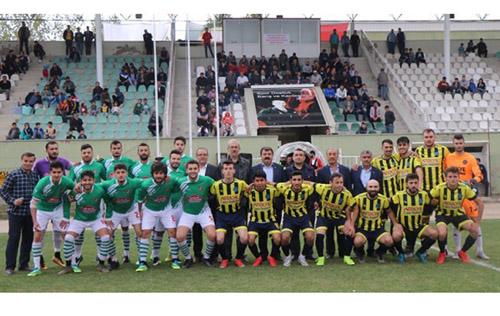 Dinar evinde ilk maçla sezonu başlattı