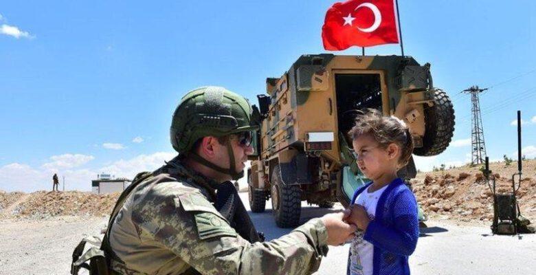 Harekatı en çok NATO ülkeleri desteklemeli