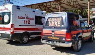 Sağlık Müdürlüğü personeli sınır bölgesinde görev yapacak
