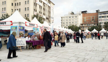 AŞK festivali 3. gününde