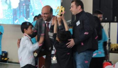 Selçuklu, Ulusal Robot yarışmasına ikinci kez ev sahipliği yapacak