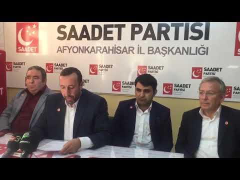 SP'den Türk Ordusu'na tam destek
