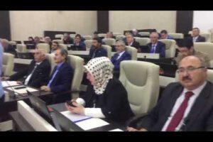 İGM'de 6  toplantı tamamlandı