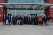 AFSÜ'de ilaç fabrikası kuruluyor