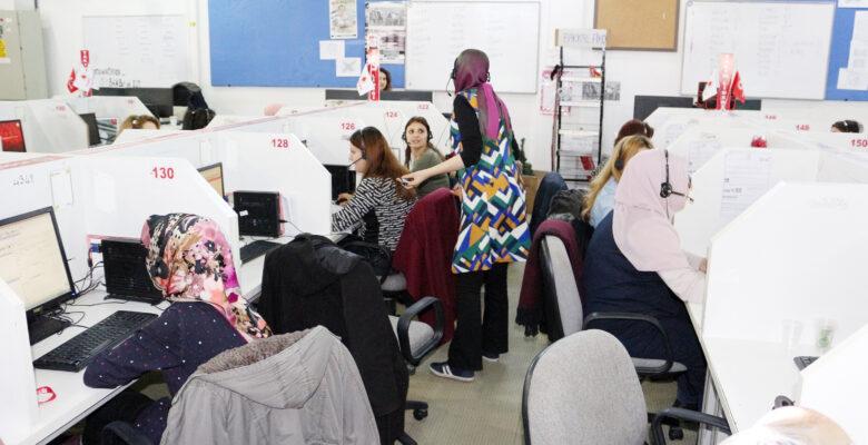 Afyon'da istihdam artışı bekleniyor