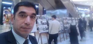 Atatürk sergisine büyük ilgi