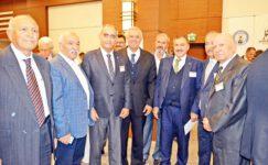 Egeliler Ankara'da buluştu