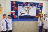 Fatih Anadolu Lisesi'nde Erasmus çalışması başladı