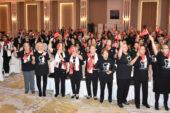 Gaziantepliler Atatürk'ü Korel Termal'de andı