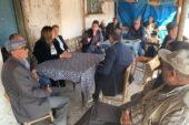 Milletvekili Köksal'ın girişimi  ile 40 günlük su sorunu çözüldü