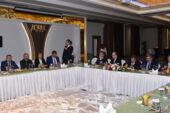 Sağlık Koordinasyon toplantısı düzenlendi