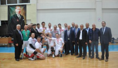 Simav ve Eskişehir Bölge Şampiyonu