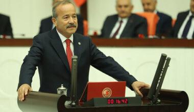 Taytak: HDP acilen meclisten uzaklaştırılmalı