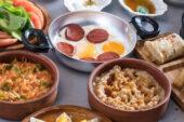 UNESCO, Afyon mutfağını markalaştıracak