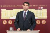Gültekin Uysal, demokrasi deklarasyonunu açıklayacak