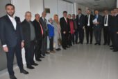 İYİ Parti İGM üyelerine partiden ziyaret