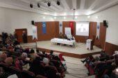 İzzetbegoviç'in hayatı anlatıldı