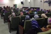 """""""Hadislerle İslam"""" paneli düzenlendi"""