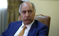 Irak Büyükelçisi bugün Afyon'da