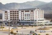 Kıbrıslı tatilcilerin tercihi Garden Kale Otel oldu