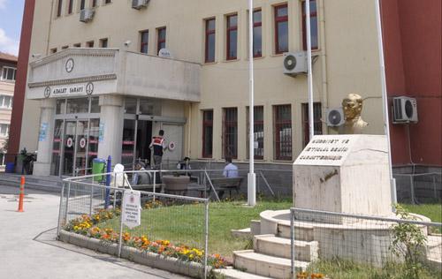 Salar Beldesi'ndeki tarla anlaşmazlığında iki kardeşin öldürülüp,  2 kardeşin tutuklu yargılandığı dava dün karara bağlandı: Tarla ekme tartışmasına  2 ayrı 15'er yıl hapis