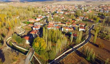 Yaylabağı  Belediyesi 1 milyon lira hibe aldı