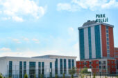 Özel Park Anadolu Lisesi projesi  Avrupa yolunda