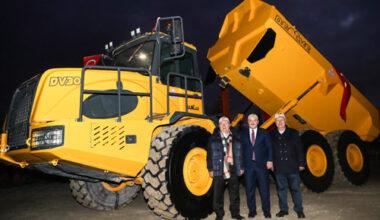 """""""İlk yerli kamyon fabrikası İscehisar'da kurulmalı"""""""