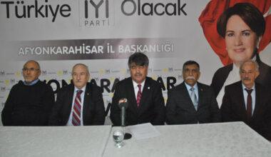 İnkaya: Özkaya'ya sözlerini aynıyla iade ediyoruz