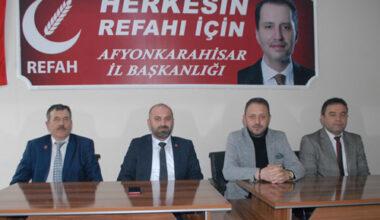 """""""Özkaya'nın vatandaşlardan özür dilemesini bekliyoruz"""""""