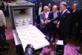 Kütahya Porselen  50. yaşını kutladı: 450 şef Afyon'da buluştu