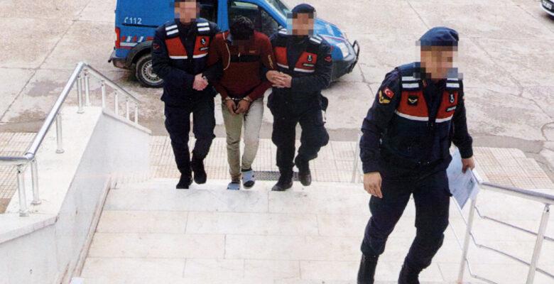 9 ayrı suçtan aranan hırsız yakalandı
