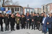 Ey Afyon Doğu Türkistan için ses ver!