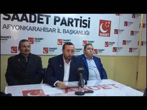 Türkiye'nin ilk problemi ekonomi